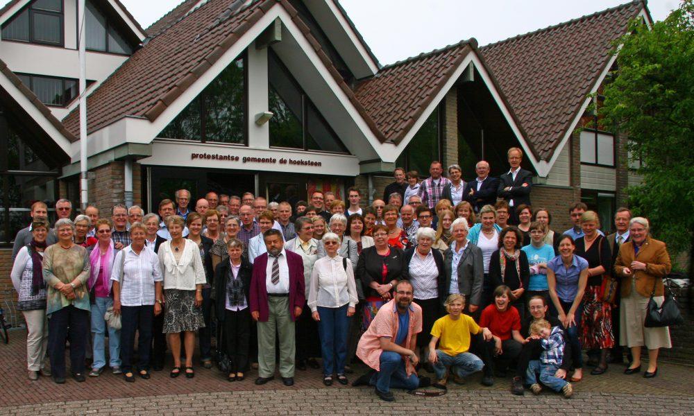 Partnerschaftstreffen 2012