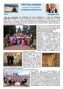 2013-3 Mitteilungen aus Marx