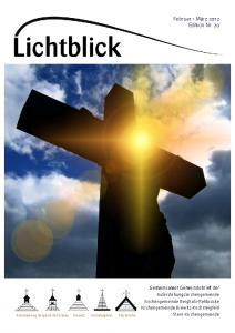 Ausgabe 020 Februar/März 2012