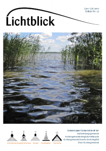Ausgabe 022 Juni/Juli 2012