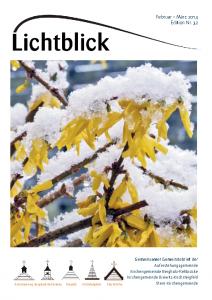 Ausgabe 032 Februar/März 2014