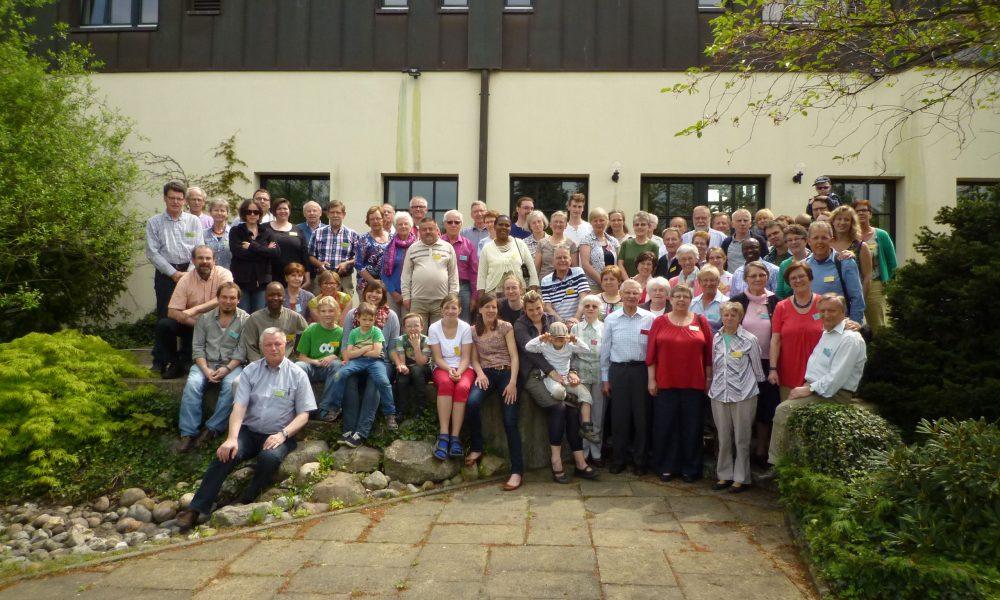 Partnerschaftstreffen 2013