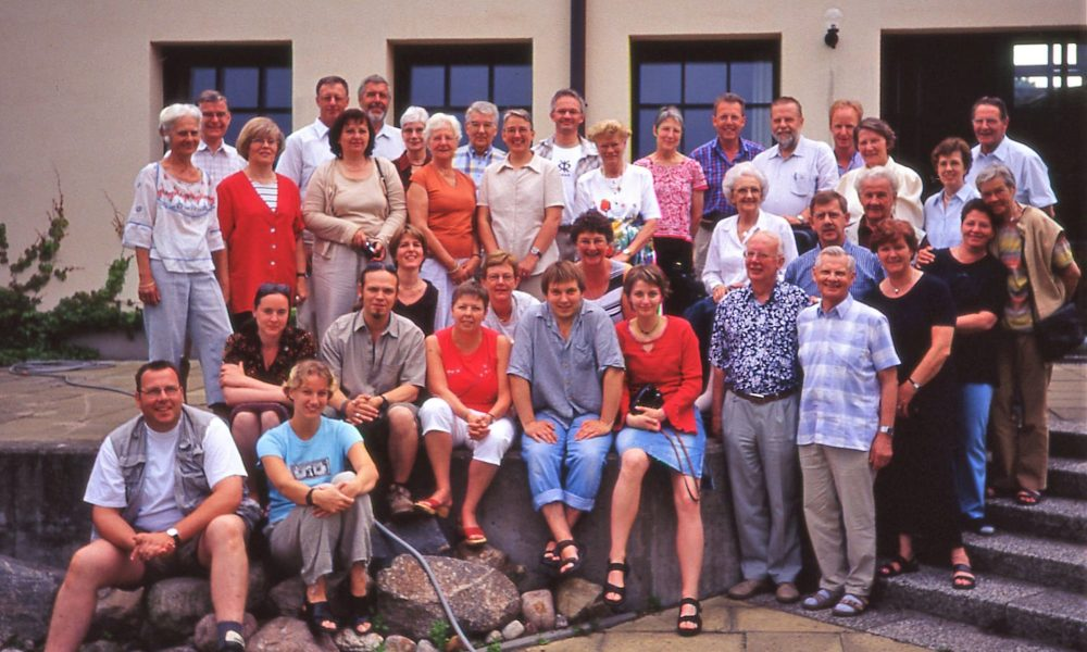 Potsdam Hollandkreistreffen 2003