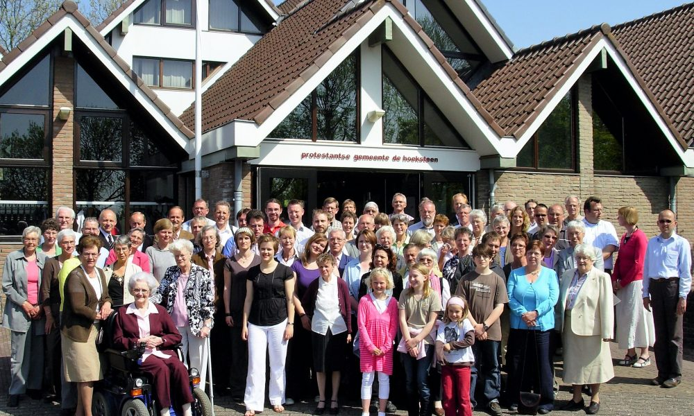 Treffen in Schoonhoven (NL) 2008