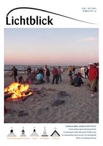 Ausgabe 010 Juni/Juli 2010